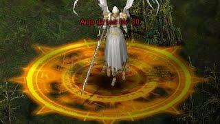 Legend Online - Chefão Anjo da Luz Nv.80 (Arredores)