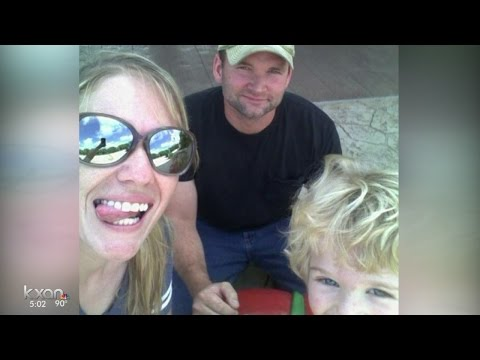Family of 3 found dead in Bastrop County home