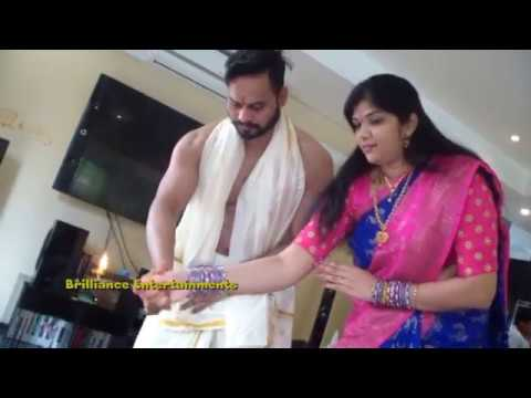 Mallik and Apoorva||Grand House Warming...