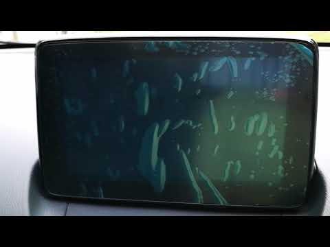 Mazda 2 2018 Skyactiv G 1.3L High connect sedan review รีวิว ภายในและการใช้งาน