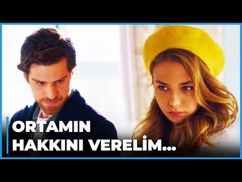 Nedim ve Ceren BALAYI SUİTİNDE! | Zalim İstanbul 22. Bölüm (İLK SAHNE)