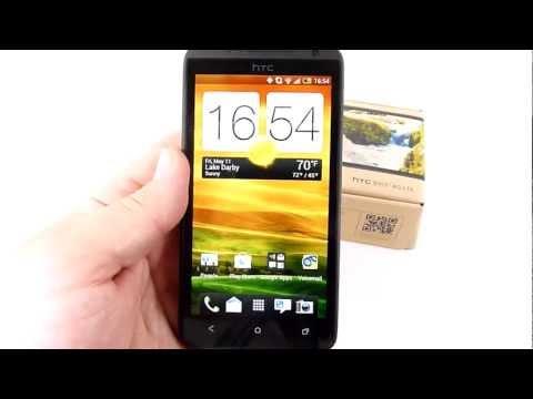 PhoneArena HTC EVO 4G LTE Preview