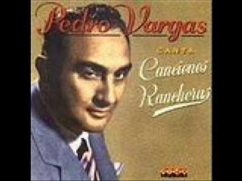 Pedro Vargas y Benny more - Perdon