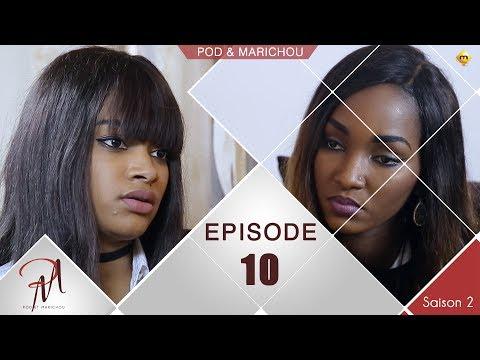 Pod et Marichou - Saison 2 - Episode 10 - VOSTFR