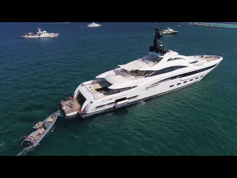 Ibiza Delivers Offshore Yacht Provisioning 2017