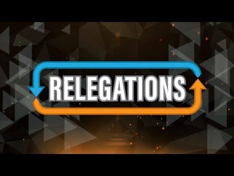 SPL Season 4 Open Bracket EU Week 1 Finals Variety's New Team vs. Last Minute Monsters Game 1