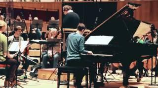 Alexandre Tharaud Records Rachmaninov Piano Concerto No.2