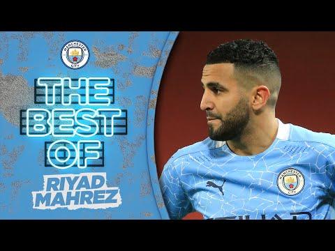 BEST OF RIYAD MAHREZ 2020/21 | Goals, Assists & Skills!