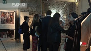 GUEST NATION GEORGIA | Pitti 94 Firenze - Fashion Channel