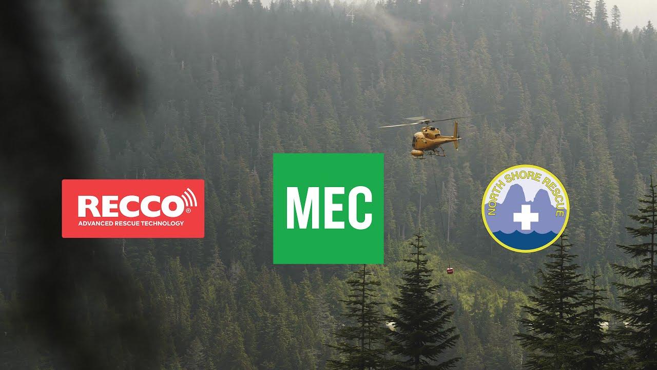 MEC x RECCO French