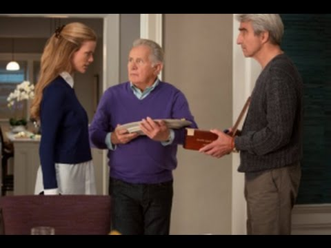 Grace and Frankie Season 1 Episodes 3 & 4 Review & After Show | AfterBuzz TV