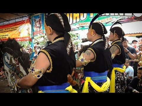 Jathilan Kudho Praneso live Banaran bbk 4