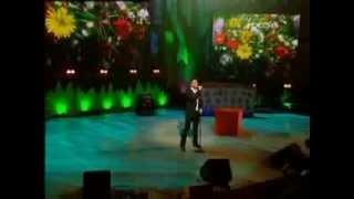 Клип Сергей Лазарев - Earth song