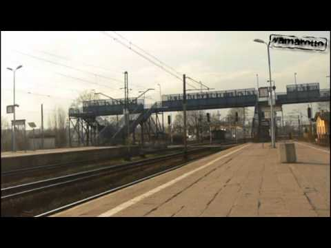 Nowy dźwięk zapowiedzi na stacji Łowicz Główny