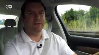 سيارة أنيقة: فولفو إس 90 | عالم السرعة