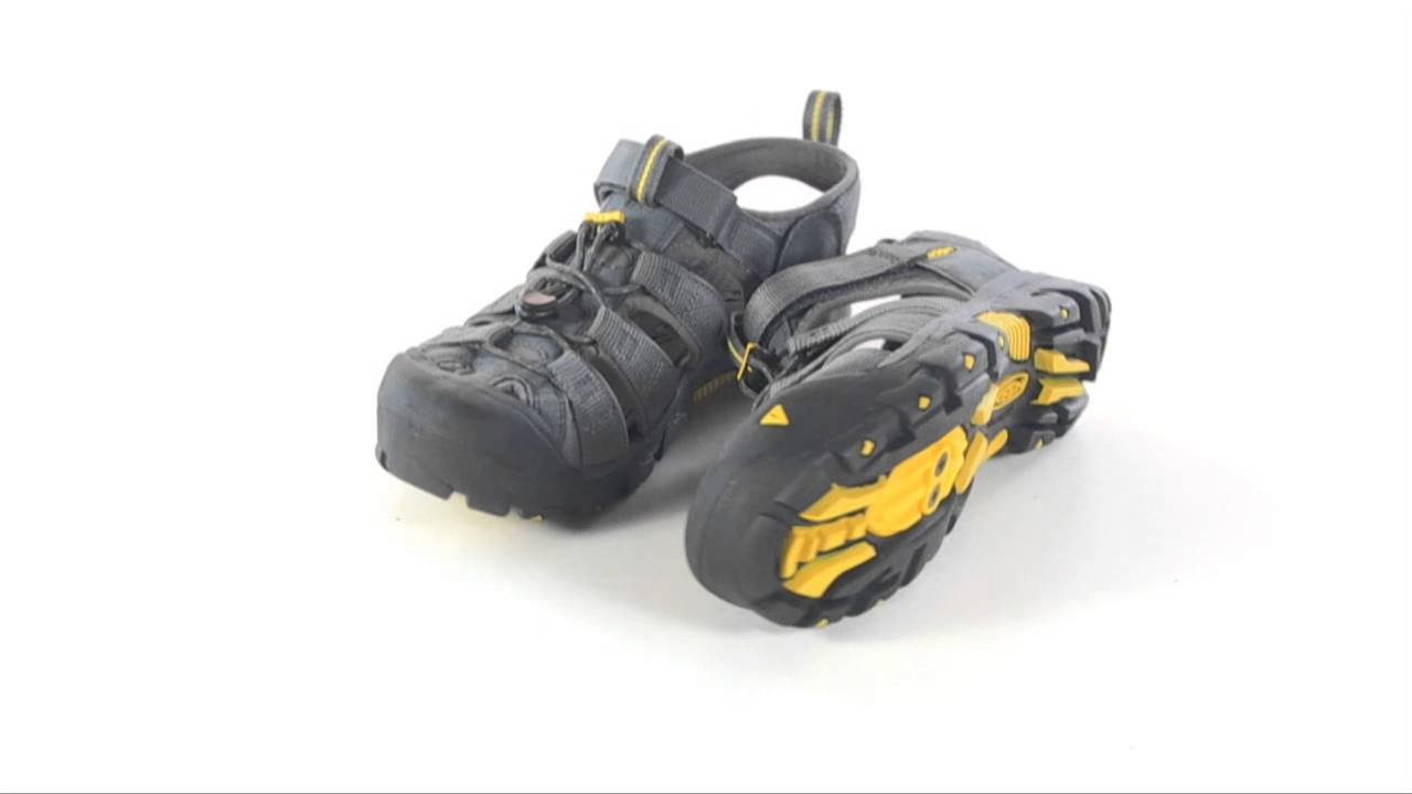 3f0249af05c6 Keen Commuter II Sport Sandals - SPD-Compatible (For Men) - YouTube