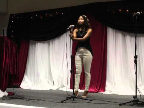 The Voice Arts Club Gala Dinner 2015 Part1 (UKZN MEDSKUL)