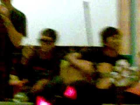 Seizy Band - Bengkulu Jogja (Ungu - Percaya Padaku).mp4