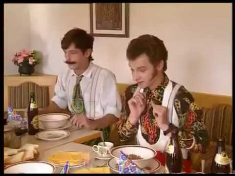 «Маски в Германии» - обед