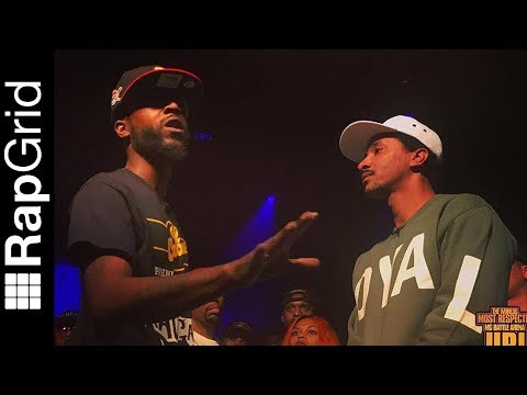 SMACK/ URL SUMMER MADNESS 6 RECAP (JC 3-0 Rum Nitty, Hollow vs Tay Roc A Classic?) Re: Drect Ep. 1