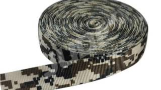 Camouflage webbing,Camo webbing,Military Camouflage Webbing Manufacturer