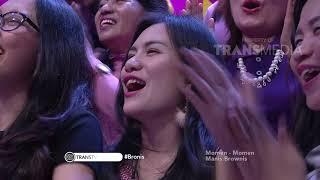 BROWNIS - Momen Manis Cowok Ganteng (14/1/18) Part 4