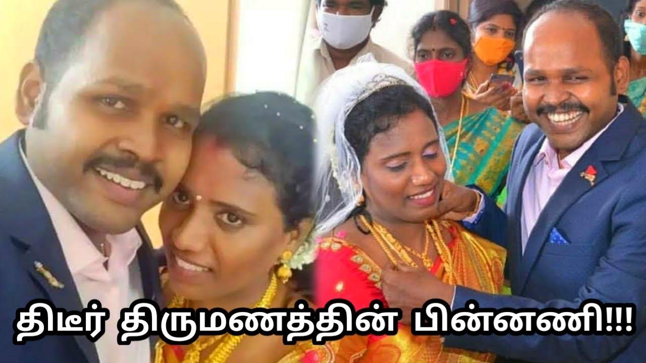 Reason behind of KPY Yogi sudden marriage! | யோகி திடீர்  திருமணத்தின்  பின்னணி!