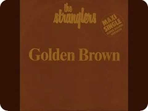 Golden brown (hq) - The Stranglers