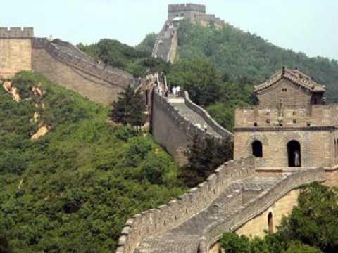 Patrimonio Cultural del Mundo I