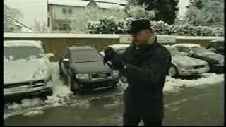 Der Checker - Jaguar XKR Coupé 363 PS