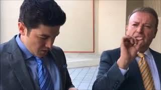 ¿ Como hablarle a un diputado como PATRÓN, como JEFE?  caso Samuel García
