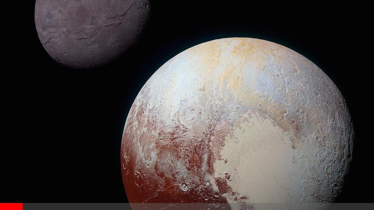 New Horizons: Beyond Pluto