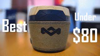 Best Budget Bluetooth Speakers!