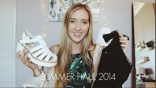 Summer Haul: Pacsun, Windsor Smith, VS and More! | ZaraForever Thumbnail