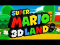 Super Mario 3D Land Full Game Walkthrough 100 mp3