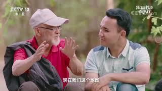 [跟着书本去旅行]历史上真实的玄奘如何走过的火焰山?| 课本中国