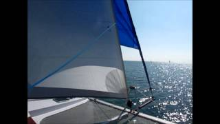 Bavaria (Nautitech) Open 40 Catamaran