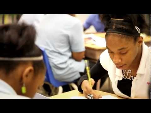 About Dr. Charles Drew Academy