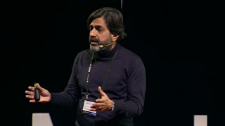 Dependencia emocional. | Arun Mansukhani | TEDxMalagueta