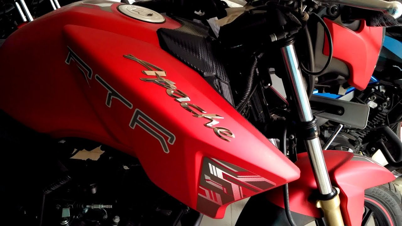 TVS Apache RTR 160 Review 2018 in Bangladesh | Price | Mileage | Top Speed  | Specifications
