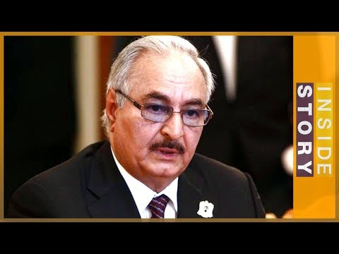 🇱🇾 Is Haftar aggressor or leader in Libya? | Inside Story
