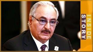 🇱🇾 Is Haftar aggressor or leader in Libya? | Inside Story