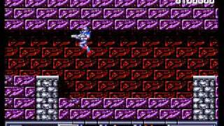 Commodore Amiga - Turrican II - Stage 4-1