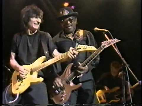 You Cant Judge A Book  The   Bo Diddley&Ron Wood