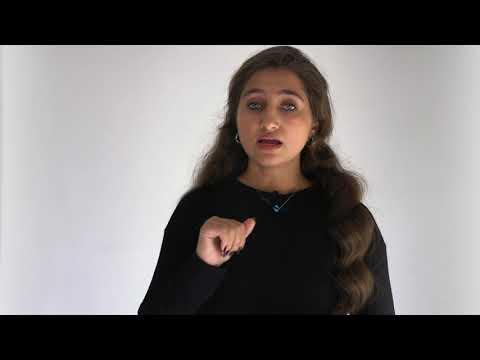 #SpeakUpJO: Lina #لازم_نحكي: لينا