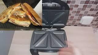 тостер Gorenje SM 703 обзор