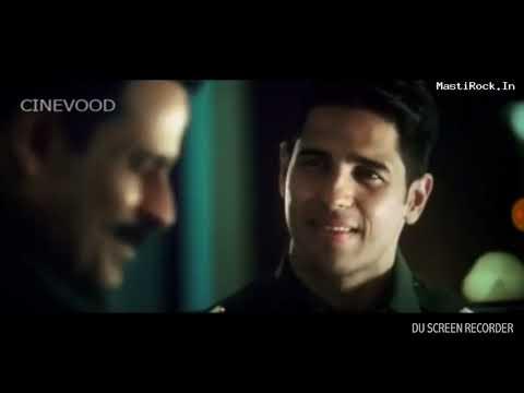 Aiyaary Full Hindi Movie  | Neeraj Pandey | Sidharth Malhotra | Manoj Bajpayee