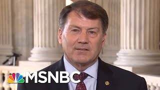 Rounds: Pompeo 'Strong Enough' To Disagree With Trump If Picked Lead State Dept. | MTP Daily | MSNBC