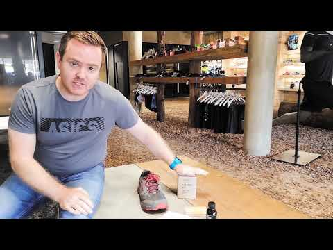 How To Clean Your Running Shoes