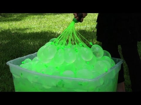 Crave - Water balloon tech nearing 1 million dollars in crowdfunding, Ep. 169